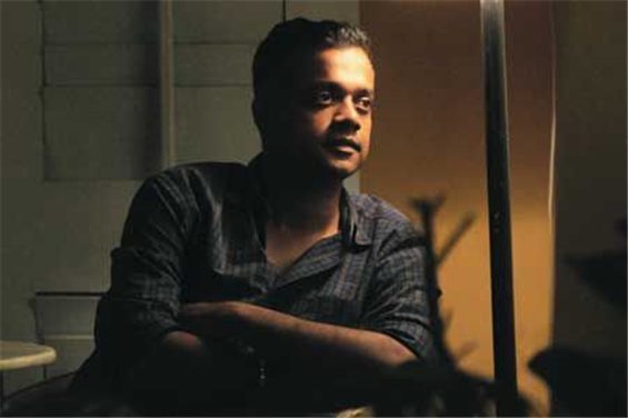 Gautham Menon hits back at popular daily - Tamil Movie Poster