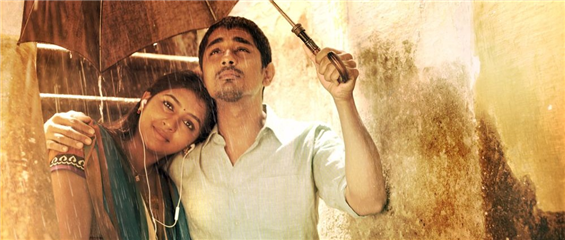 Jigarthanda Songs Review - Tamil Movie Poster